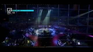 Скачать Tokio Hotel Alien Live 2009