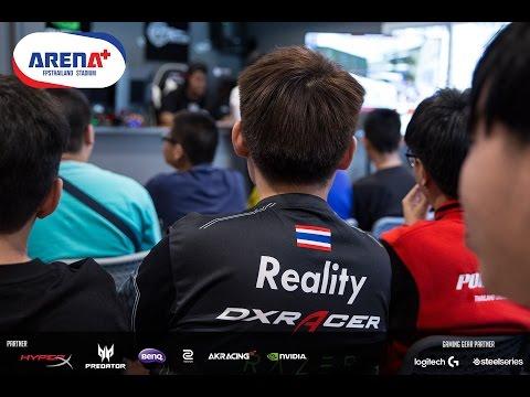 [ LIVE PB ] Reality PB SIGNATURE.TV #7 Feat. AAA Team