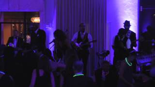 Entertainment Option REM Band Code Band Sweet Child of Mine Coral Gables Country Club