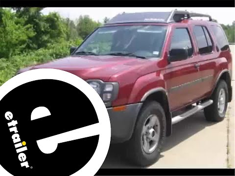 hqdefault trailer wiring harness installation 2004 nissan xterra 2000 nissan frontier tail light wiring diagram at n-0.co