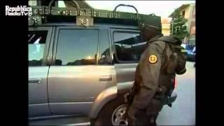Repeat youtube video Arresto del Boss...