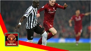 """ManUtd News - Liverpool's Robertson: """"We were at home so of course we were disappointed"""""""