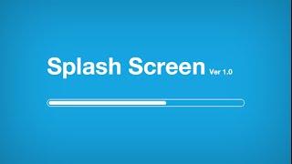 Hoe Maak je een Splash-Screen Android-Studio