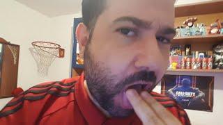 De vrij - la morte del calcio || lazio-inter 2-3 live reaction