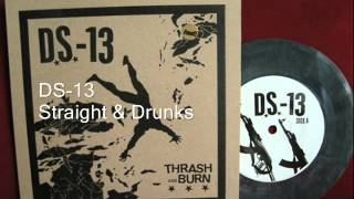Demon System 13 - Straight and Drunks