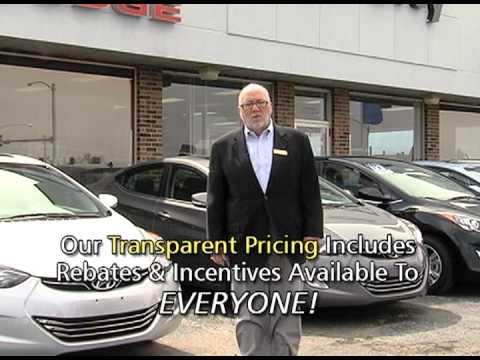 Car City Transparent Pricing