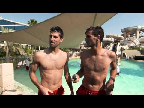 DDFTC 25th Anniversary: Players Experience Dubai