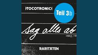Stürmt das Schloss (Live vom Radio Sputnik, Halle / 2010)