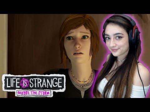 Episode 2 - Brave New World In-Depth Playthrough - Life is Strange: Before the Storm
