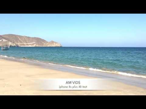 UAE, khorfakkan beach