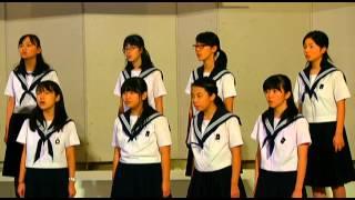 14 8 愛知教育大学附属名古屋中学校 - YouTube