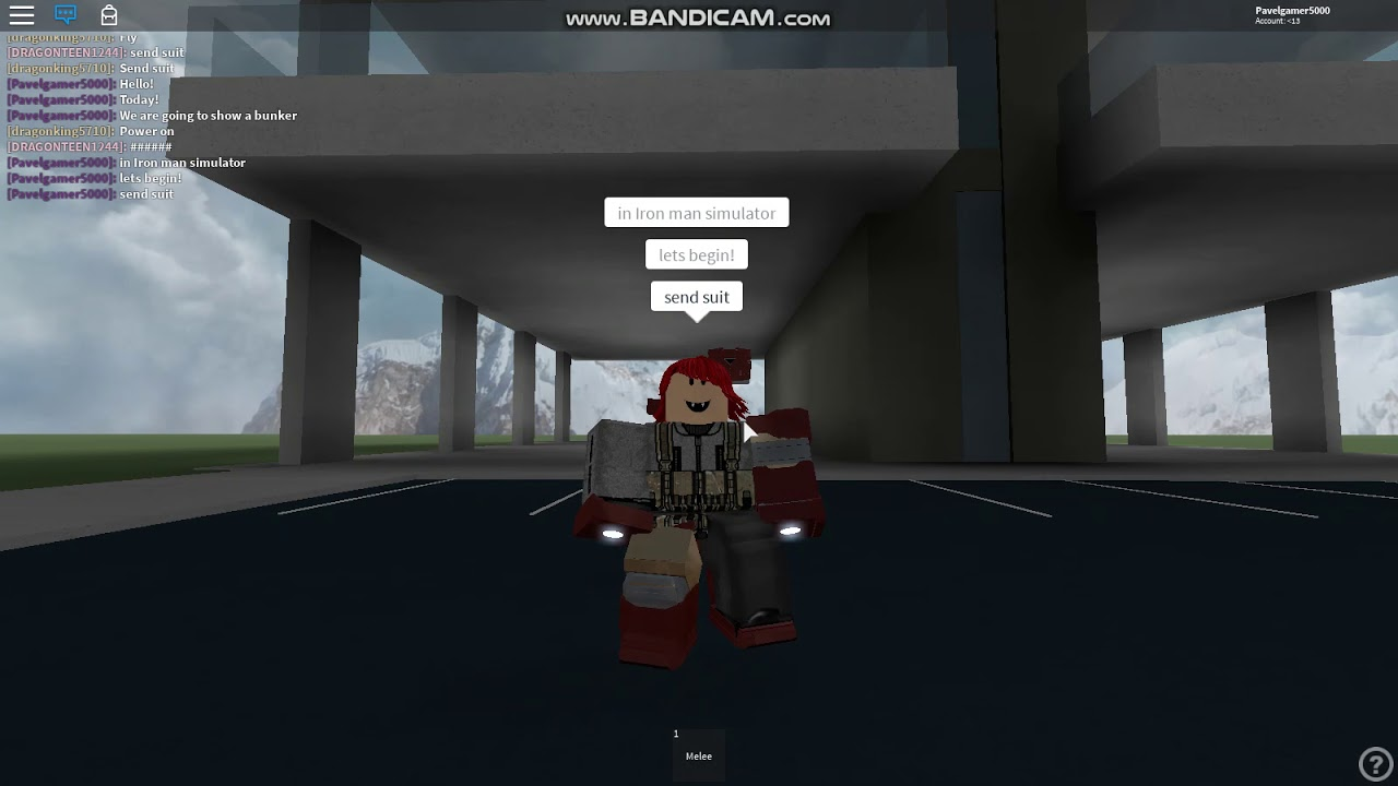 Roblox Iron Man Simulator Secrets - Get Unlimited Robux
