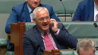 House Question Time 19 February 2019