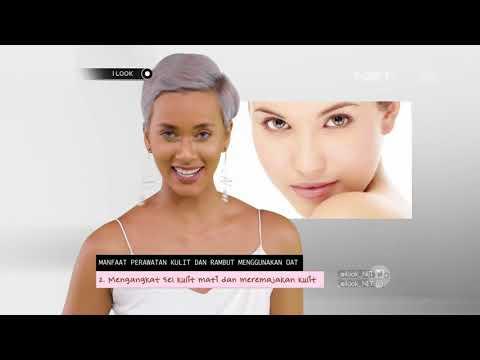 iLook - Manfaat Oat Untuk Perawatan Kulit dan Rambut Mp3