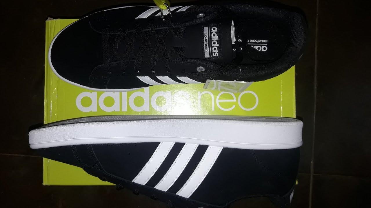 Adidas Neo CF ADVANTAGE Shoes For Men