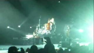 13 Apocalyptica - Seek and Destroy. Live Auditorio Nacional Mexico 2012