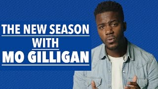 The New Season with Mo Gilligan | ChelseaFansChannel