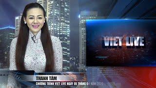 VIETLIVE TV ngày 05 04 2020