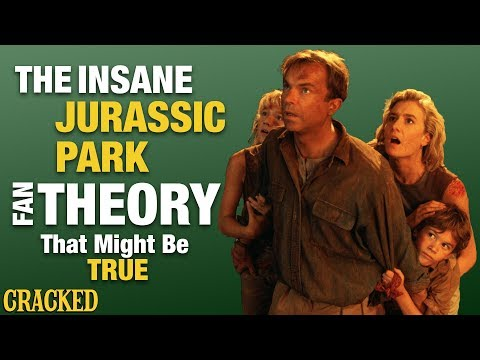 Download Youtube: The Insane Jurassic Park Theory that Might Be True