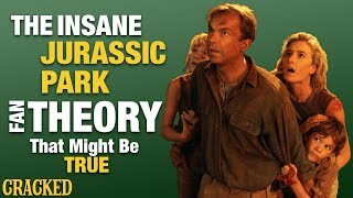 connectYoutube - The Insane Jurassic Park Theory that Might Be True