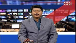Pawan Kalyan Meeeting With AP Governer Regarding Isuka Issue   MAHAA NEWS