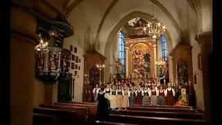 Grödiger Volksliedchor - Gott hat alles recht gemacht 2004