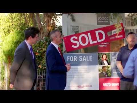 Milton Kaloudis and Chris Courtalis | Agent Profile, Sanders Noonan