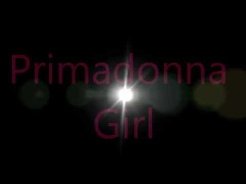 Marina And The Diamonds - Primadonna Girl - By Meltem