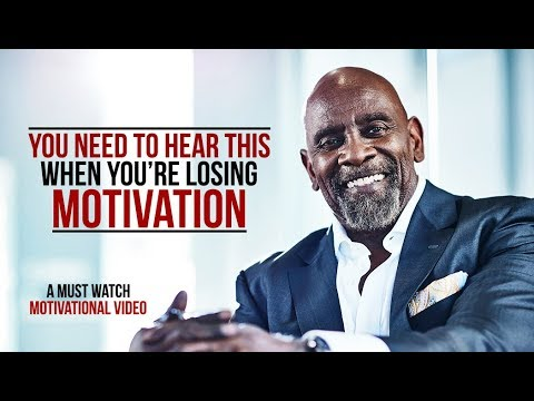 Watch This If You've Lost Motivation | Powerful MORNING MOTIVATION - END LAZINESS