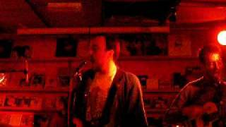 Good Shoes 'Ice Age' (Live @ Pure Groove)