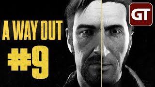 Thumbnail für A Way Out #9 - Der beste One-Shot der Spielegeschichte