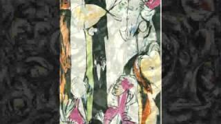 Elements of Bourdieu -- Jackson Pollock