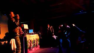 Aidonia - We A Tek It Off (live 2012) [HD]