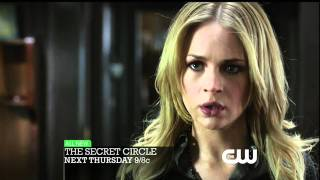 The Secret Circle Season 1 Episode 15 Trailer [TRSohbet.com/portal]