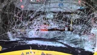 5 Ölümlü Metrobüs Kazası Kamerada