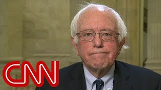 Bernie Sanders explains vote against budget bill