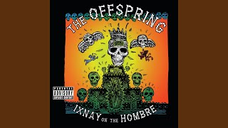 Provided to YouTube by Universal Music Group Amazed · The Offspring...