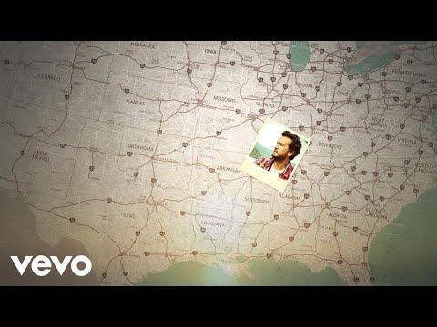 Luke Bryan - What Makes You Country (Official Fan Video/Lyric Video)