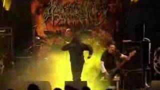 OBSCENITY - The Arrival