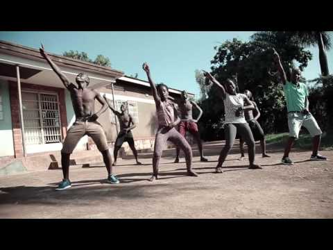 Ghetto Kids Dancing Let's Go by eddy Kenzo