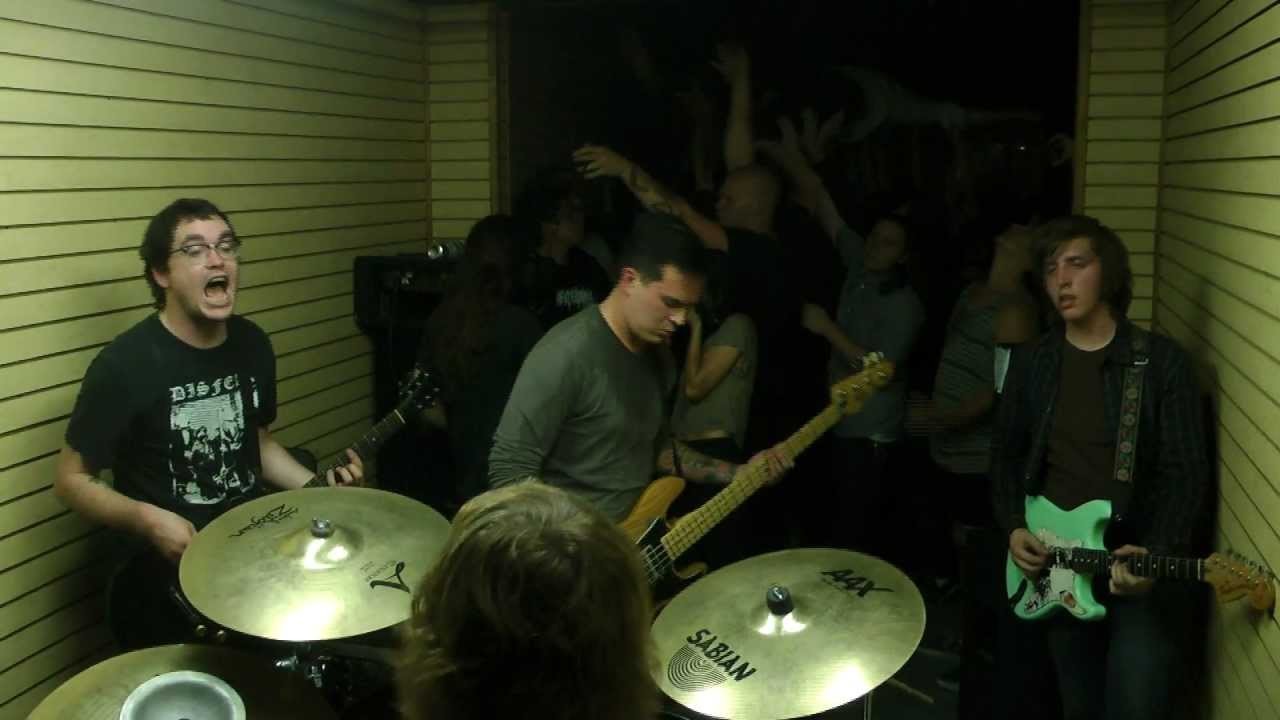 Download Deafheaven FULL SET (Bow and Sparrow 09.22.2011)