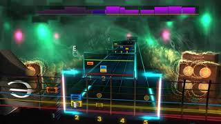 Rocksmith Custom: Unglued (Lead Guitar Path)