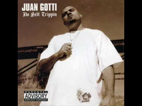 Juan Gotti-Smile Now,Cry Later