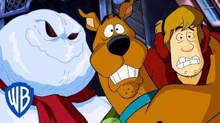 Scooby-Doo! | Snowy Scares  | WB Kids