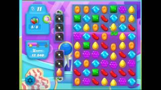 Candy Crush Soda Saga Level 208