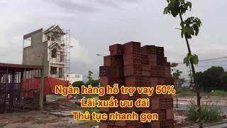 Mở bán dự án đất nền Phú Hồng Thịnh 10 - Dĩ An, Lh: 0898405502