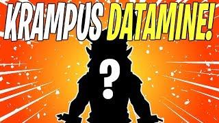 NEW KRAMPUS HERO MODEL DATAMINE! Bonus 👏 News 👏 | Fortnite Save The World Leak News