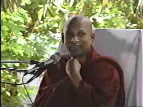 Theruwan Sarana Yamu 1 - Ven. Gangodawila Soma Thero