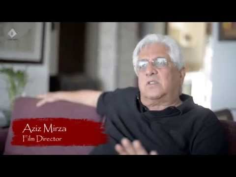 SAEED MIRZA - The Leftist Sufi: Aziz Mirza Promo