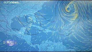 ESA Euronews: Günstige Winde für Aeolus